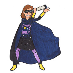 Orsola De Marco: Everyday Superhero